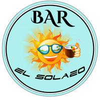 logo bar Logotipo template