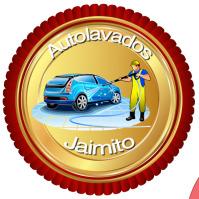 logo car wash template