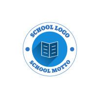 Logo Logótipo template