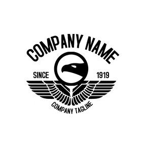 Logo 徽标 template