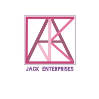 logo design template - jack