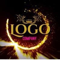 logo design templatr Logotyp template