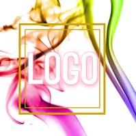 logo design video template