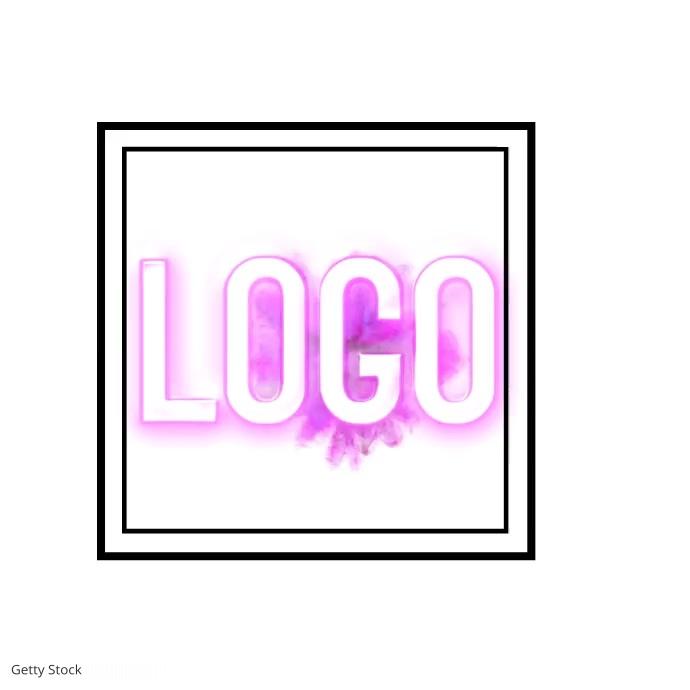 LOGO template โลโก้
