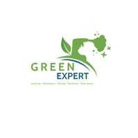 Logo Disinfection Cleaning Service template
