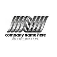 logo for company Логотип template