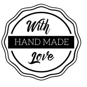 logo for craft, handmade