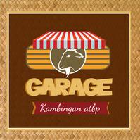 Logo Garage template
