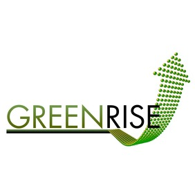 Logo GreenRise template