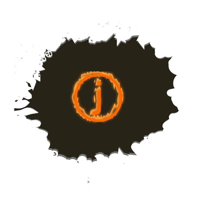 Logo J - Vennie Production