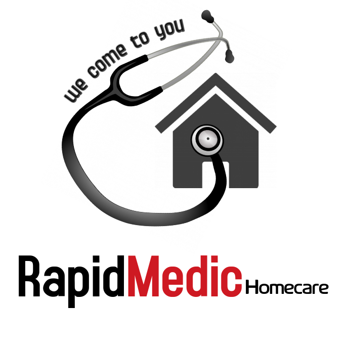 Logo Medical Home Care Clinic Hospital Template Postermywall