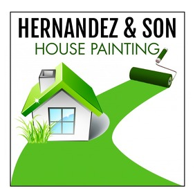 LOGO PAINTING template