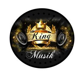 Logo para DJ โลโก้ template