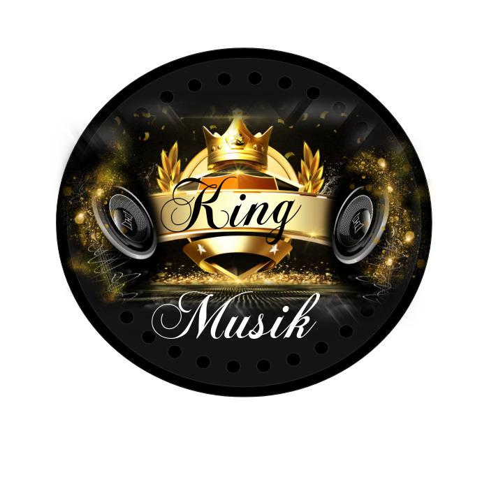 Logo para DJ
