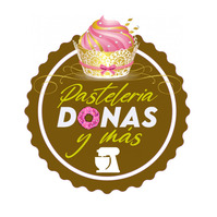 logo pasteleria donas ymas Iphosti le-Instagram template