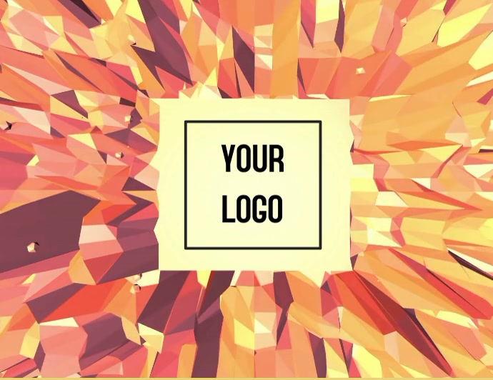 LOGO SPACE FLYER DESIGN TEMPLATE FREE