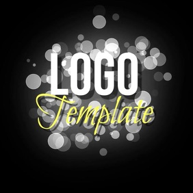 LOGO SPACE FREE DESIGN TEMPLATE DIGITAL