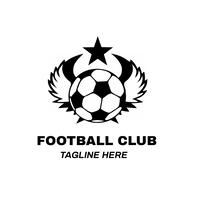 Logo template Logótipo