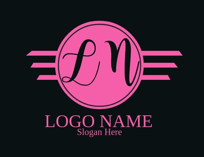 Logo Template