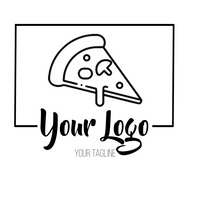 logo template Logotipo
