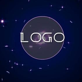 LOGO VIDEO TEMPLATE