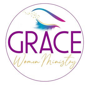 LOGO WOMEN MINISTRY 4 โลโก้ template