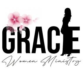 LOGO WOMEN MINISTRY template
