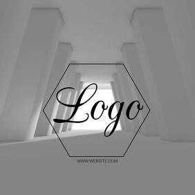 LOGOS logo design Template
