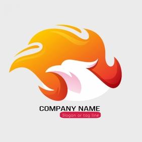 Logotipo template