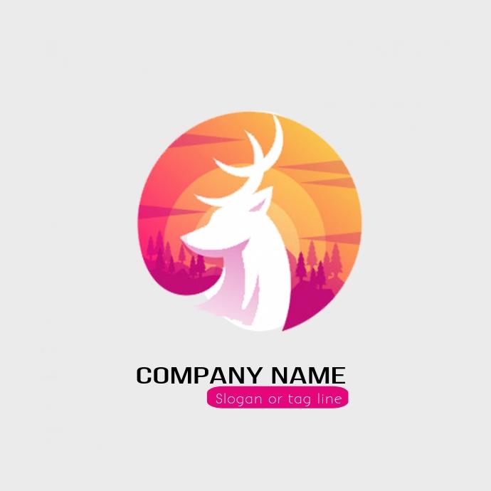Logotipo 徽标 template