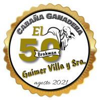logotipo ganadería template