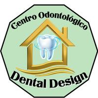logotipo odontología template