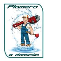 logotipo plomero โลโก้ template