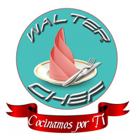 logotipo restaurant Логотип template