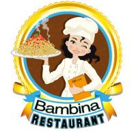 logotipo restaurant template