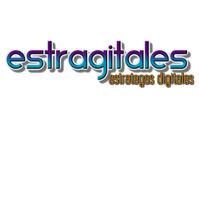 logotipo servicios digitales template