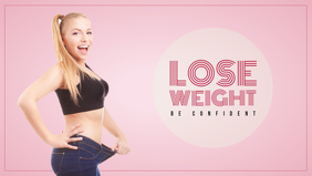 Lose weight Template