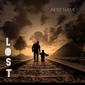 Lost Album Art