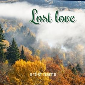 Lost love album art