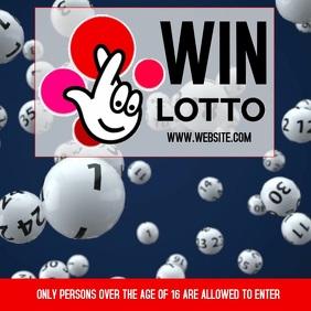 LOTTO AD SOCIAL MEDIA