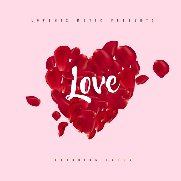 Love Album Cover Image
