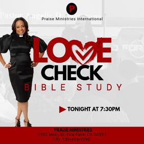 Love Check