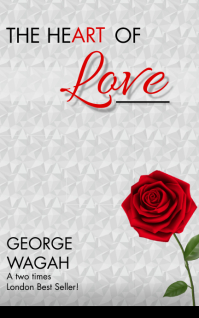 Love Kindle/Book Covers template