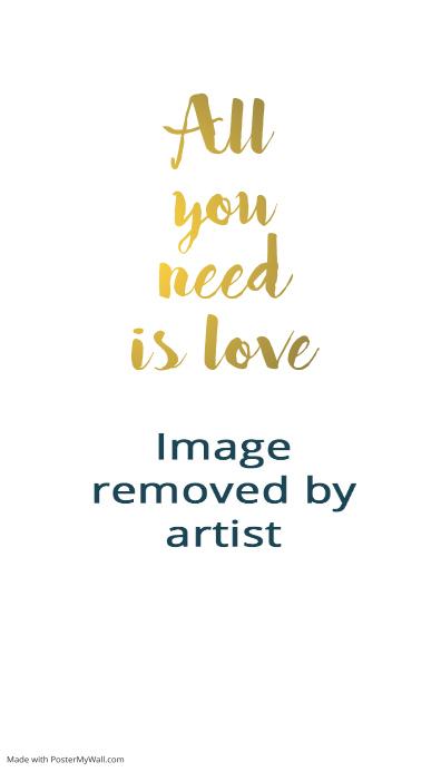 love message card unicorn
