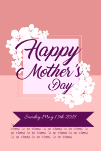 Love Mother's Day 2018