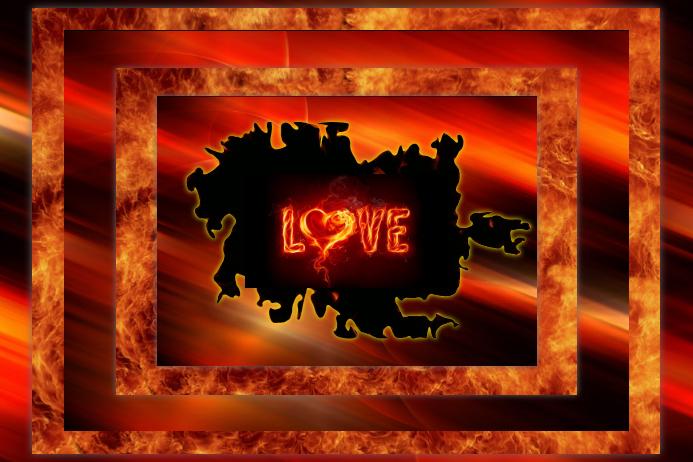 Love Template