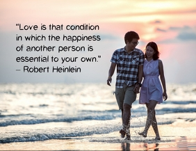 Love quotes 13