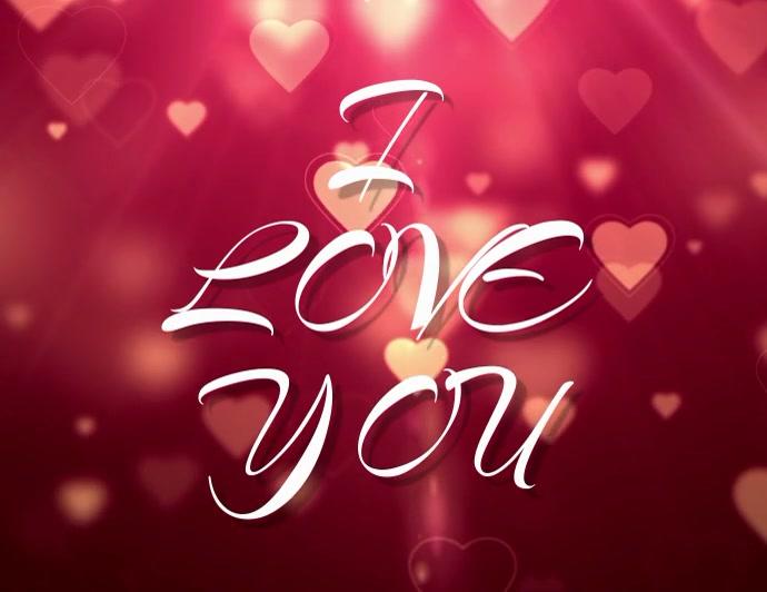 Love video