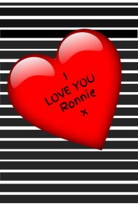 Love. Romantic. Valentine. Hearts. Marriage.