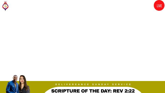 Lower third Digitalanzeige (16:9) template